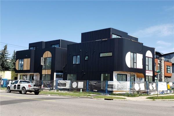 60 19 ST NW, Calgary