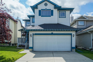 25 COUNTRY HILLS GR NW, Calgary