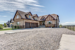 78 RANCH RD , Okotoks