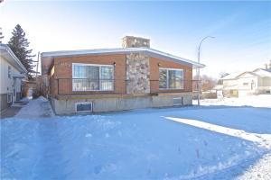 2801 9 AV SE, Calgary