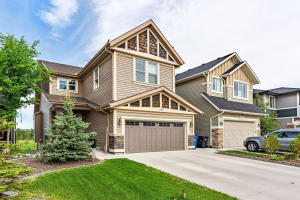 195 CHAPARRAL VALLEY WY SE, Calgary