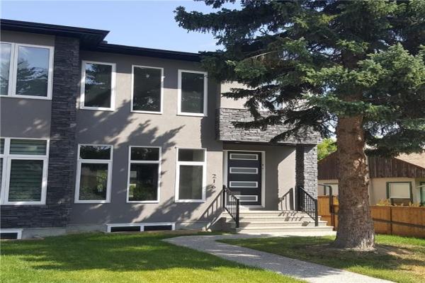 216 26 AV NW, Calgary