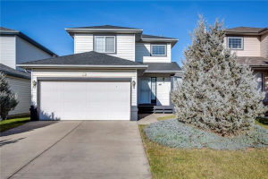 69 HARVEST CREEK CL NE, Calgary