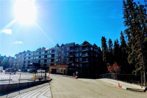 #505 10 Discovery Ridge CL SW, Calgary