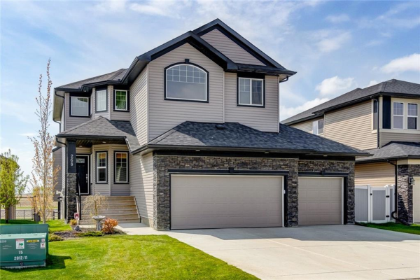 268 RAINBOW FALLS WY , Chestermere