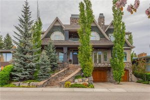 86 CLARENDON RD NW, Calgary
