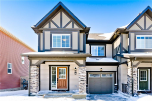 113 HILLCREST GD SW, Airdrie