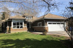 756 EAST CHESTERMERE DR , Chestermere