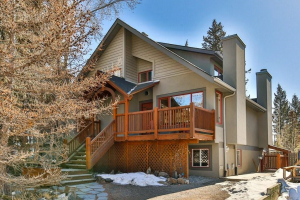 276 Lady MacDonald DR , Canmore