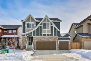 654 MARINA DR , Chestermere