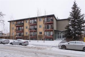 #207 1424 22 AV SW, Calgary