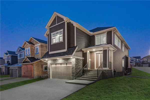 52 SHERVIEW GV NW, Calgary