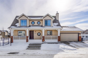 198 COUGARSTONE CL SW, Calgary