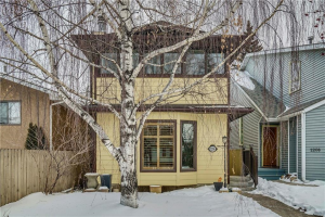 2206 27 ST SW, Calgary