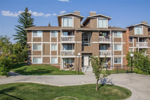 #634 6400 COACH HILL RD SW, Calgary
