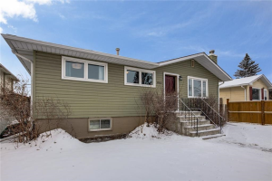 8343 BOWNESS RD NW, Calgary