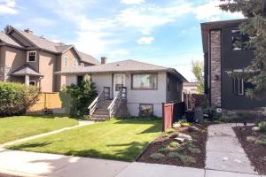 2107 1 AV NW, Calgary