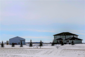 263045 Township Rd 224  , Rural Wheatland County