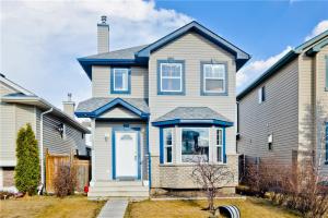 110 SADDLEMEAD RD NE, Calgary