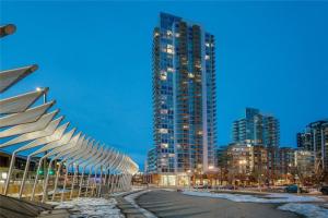 #808 510 6 AV SE, Calgary