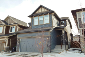 321 CLYDESDALE WY , Cochrane