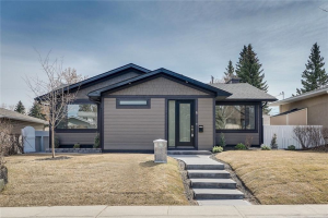 6 BUTTE PL NW, Calgary