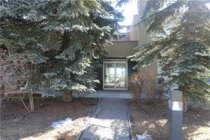 #6 122 VILLAGE HT SW, Calgary