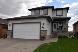 15 Dallaire DR , Carstairs