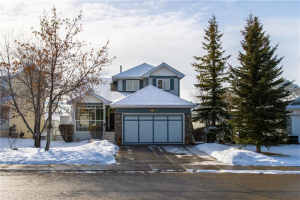 9079 SCURFIELD DR NW, Calgary