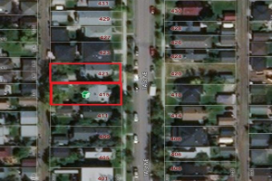 415 7A ST NE, Calgary