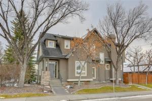 3616 5 AV NW, Calgary