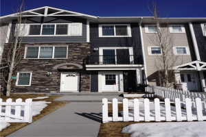 #8 300 MARINA DR , Chestermere