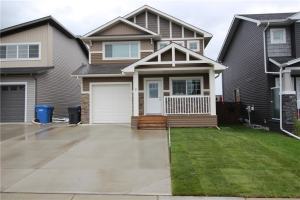 8 Bethune WY , Carstairs
