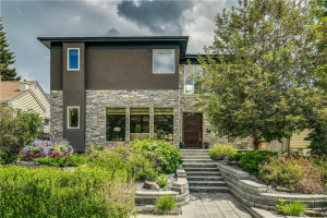 1422 CRESCENT RD NW, Calgary
