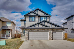 237 SEAGREEN WY , Chestermere