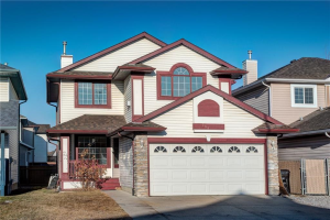 131 COVENTRY CI NE, Calgary
