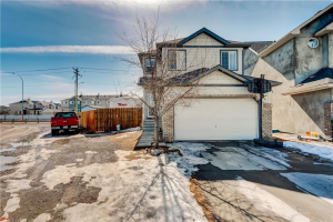 83 SADDLEMONT CR NE, Calgary