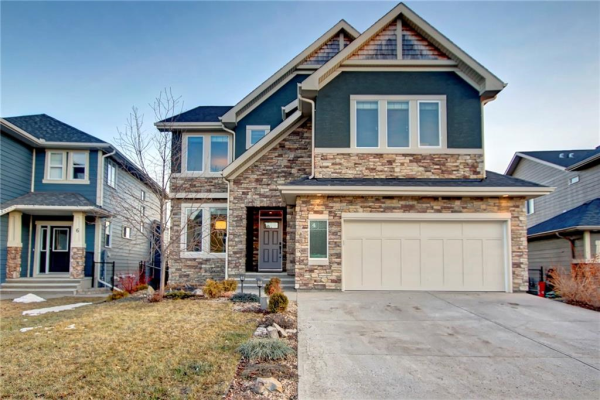 4 RANCHERS CR , Okotoks