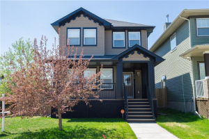 430 EVANSDALE WY NW, Calgary