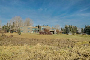 35 SPRINGSIDE ST, Rural Rocky View County