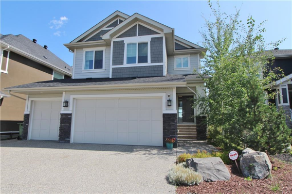 122 STONEMERE GR , Chestermere