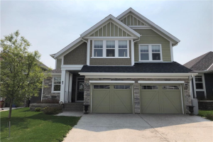 92 RIDGE VIEW PL , Cochrane