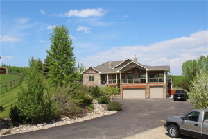 24188 Aspen DR NW, Rural Rocky View County