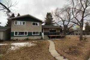 2923 Burgess DR NW, Calgary