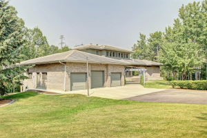 26 BEARSPAW RIDGE CR, Rural Rocky View County
