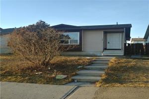 128 WHITEFIELD DR NE, Calgary