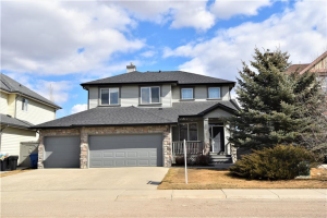 153 WEST CREEK BV , Chestermere