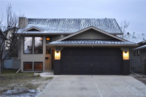 1732 MEADOWLARK RD SE, Airdrie