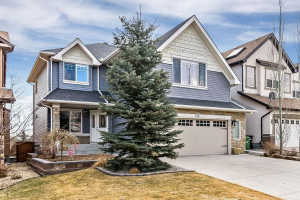 536 EVERGREEN CI SW, Calgary
