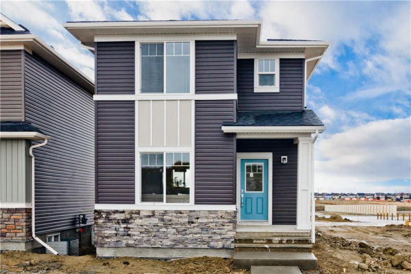 328 Bayview ST SW, Airdrie